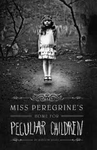miss peregrines home for peculiar children the book zone review miss peregrine s home for peculiar