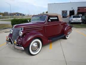 1936 ford cabriolet for sale burr ridge illinois