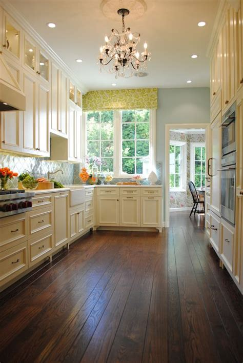 cabinets flooring and more i think i would want more counter space but i like the