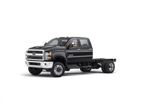 2019 Chevrolet Hd Trucks by 2019 Silverado Medium Duty Trucks Revealed Gm Authority