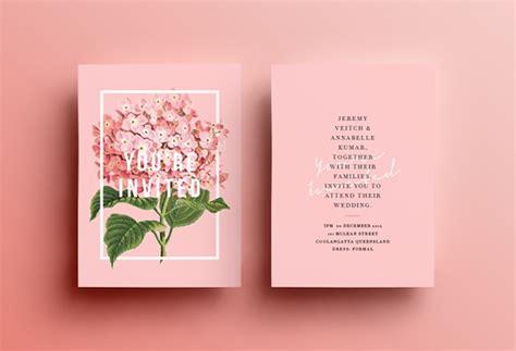 design invitation wedding card 25 interesting and beautiful wedding invitation card