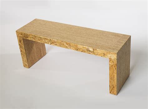 bench and tables legacy series doolittle design co