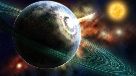 how many light years away is the sun how many light years away is saturn from earth
