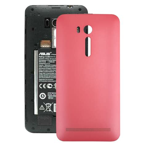 Baby Skin Asus Zenfone Go B 5 5 Soft Touch Matte Dove Gea replacement for 5 5 inch asus zenfone go zb551kl original back battery cover pink alex nld