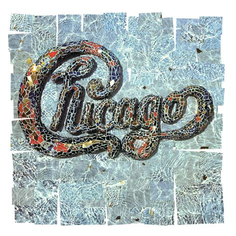 Records Chicago Chicago 18 Vinyl Album Covers