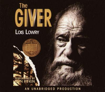 the giver book pictures the giver by lois lowry rifkin reviews description