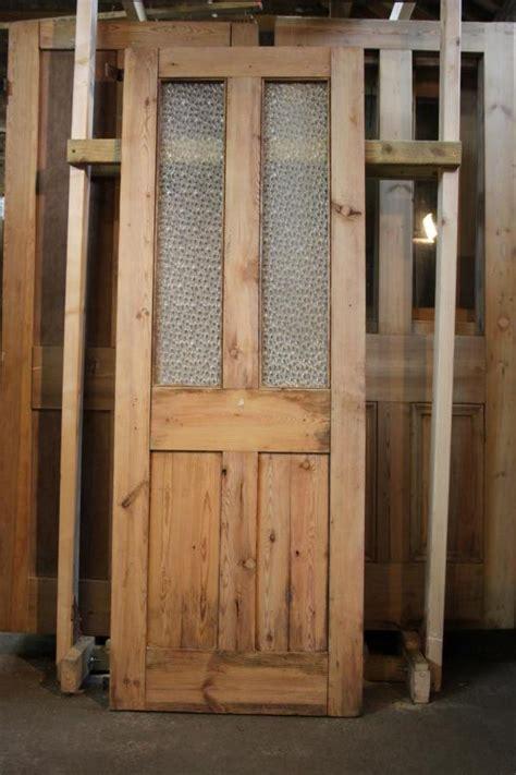 Half Glazed Exterior Doors For Sale 2048 Half Glazed Or External Door Salvo Uk Salvoweb