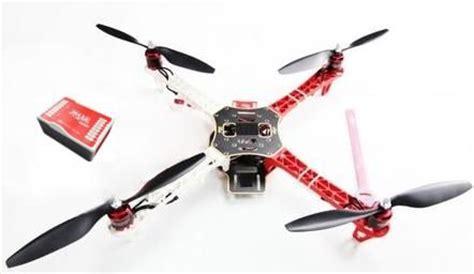Drone Dji F450 pack dji f450 naza lite gps