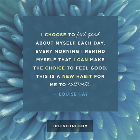 how to make a girl feel good in bed daily affirmations beautiful quotes from louise hay