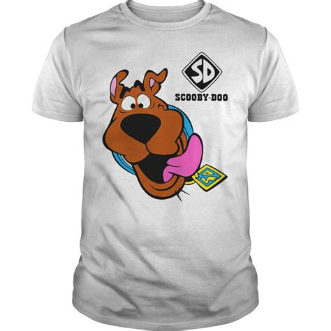 official scooby doo shirt hoodie sweater and youth
