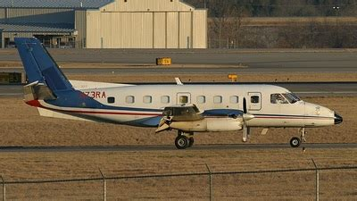 n73ra embraer emb 110p1 bandeirante royal air freight hongming zheng jetphotos