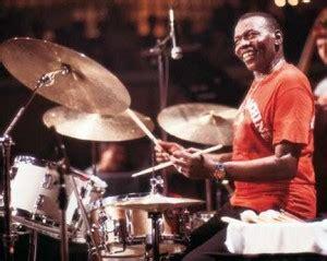 embellished jazz time modern drummer magazine elvin jones modern drummer magazine