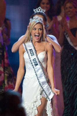 Tara Miss Usa In Trouble by S Daily Miss Kentucky Crowned Miss Usa 2006