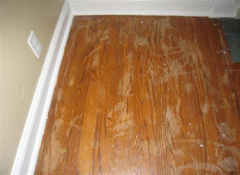 resurface hardwood floors without sanding