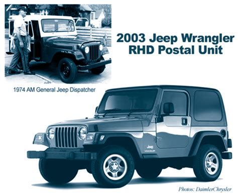 postal jeep for cherokee postal jeep
