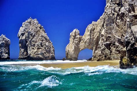 Find Mexico 40 Of The Most Photogenic Coastlines In The World Matador Network