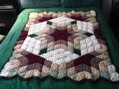 beyond a blanket 10 crochet quilt patterns crochet