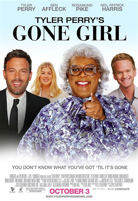 what is on at the movies tyler perrys boo 2 a madea halloween by tyler perry this is how tyler madea perry ended up in gone we minored in film
