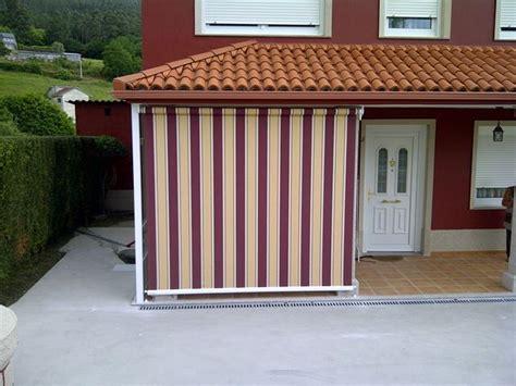 cortinas lona para exterior las 25 mejores ideas sobre cortinas de lona en