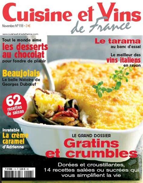 cuisine et vins de prenumeration prenumerera p 229