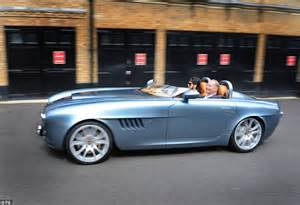 Luxury Used Cars Bristol Bristol Bullet Is Companies New Car In A Decade