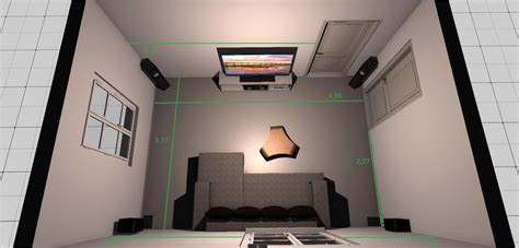 5 1 soundsystem wohnzimmer neues 5 1 system f 252 r 16m 178 wohnzimmer kaufberatung