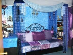 blue and purple room combo of blue purple interior exterior decorating ideas on pinterest elle decor moroccan