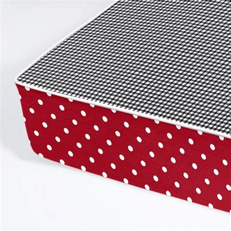 Polka Dot Fitted Crib Sheet by All In One Bumper Free Fitted Crib Sheet For Polka Dot