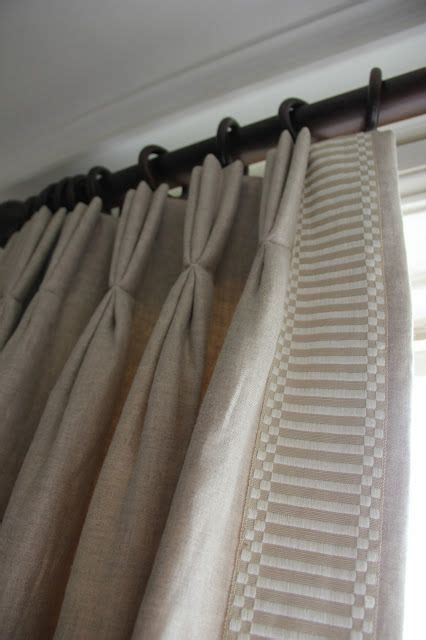 curtain trim best 25 curtain trim ideas on pinterest curtains with