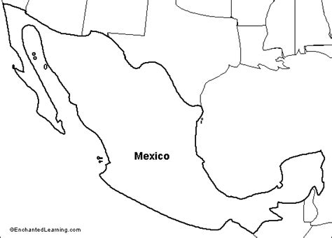 mexico map coloring pages asia coloring map mexico map coloring page