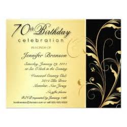 70th birthday invitations birthday invitations birthday and