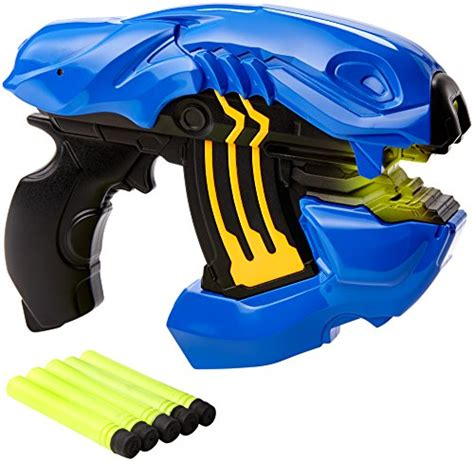 Yellow Shoes Wanitaboots Blaster Bl02 boomco halo covenant plasma overcharge type 25 blaster import it all