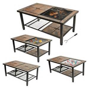 coffee table firepit fire pit coffee table s ljpg fire pit coffee table