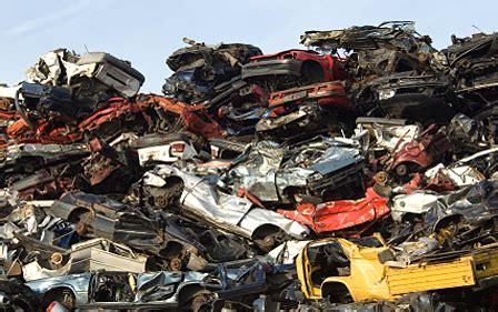 Auto Schrott by Gordons Scrap Cars