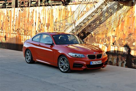 bmw  series coupe   detroit mi debuts
