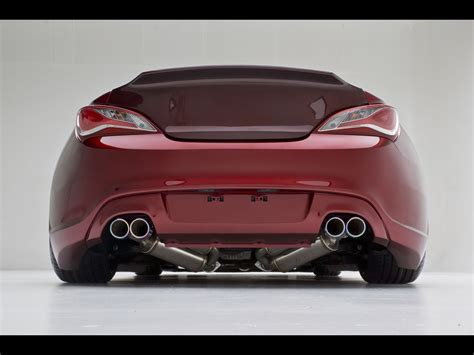 turbo genesis coupe 2012 fuelculture hyundai genesis coupe turbo concept