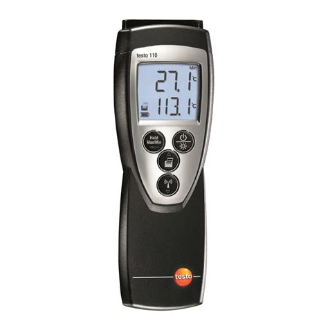 welcome home testo testo malaysia 110 temperature meter test measuring