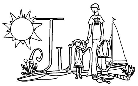 coloring pages for june june coloring pages coloring home