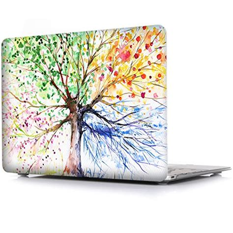 icasso macbook air   case rubber coated soft touch