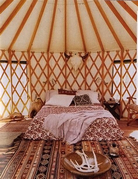 love yurts yurt style nomadic decorator