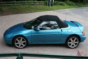 Lotus Elan M100 1992 Lotus Elan M100 Se Turbo Blue