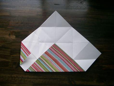 Origami Illusion Revealed - origami box illusion revealed comot