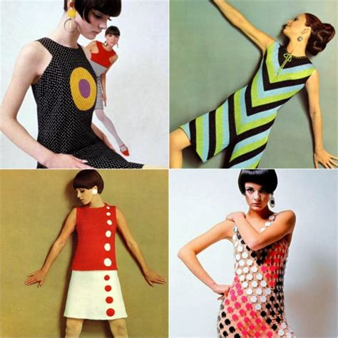 Pantone Color Of The Year 2012 by Yeah Baby Yeah It S The Groovy 1960s Fashion