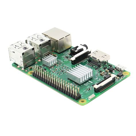 raspberry pi 3 heat sinks 4 in 1 raspberry pi 3 model b transparent abs case shell