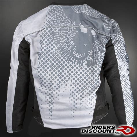 Ktm Speed Jacket Speed And Strength Run With The Bulls Mesh Jacket Ktm