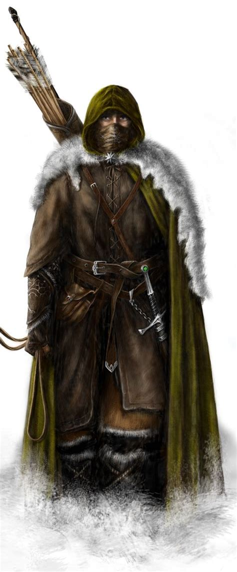concept ranger concept for sev of gray master of the gray quot ranger of the