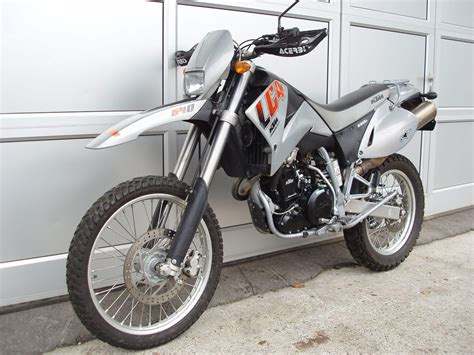 Motorrad Ktm 640 Lc4 Enduro by Motorrad Occasion Kaufen Ktm 640 Lc4 E Enduro Hard Enduro