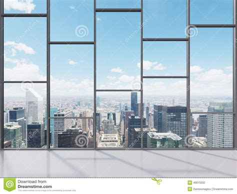 Design Floor Plans For Free by Office With Big Window Stock Illustration Image 49015032