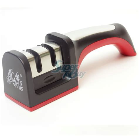 knife shapener dual ceramic knife sharpener system ceramic tungsten