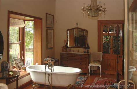 Antique Bathrooms Designs by Antique Bathrooms Design Ideas To Create Your Vintage